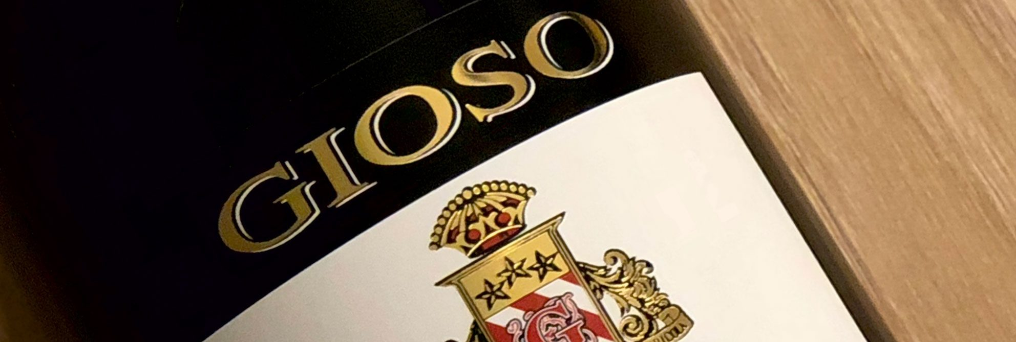 gioso wines