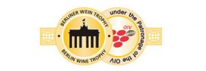 Berliner Wine Trophy logo